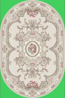 Ковер овальный Витебские ковры Версаль