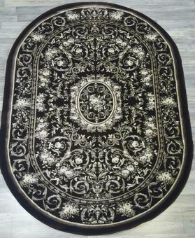 Ковер овальный Витебские ковры Ренессанс
