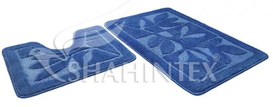 Набор ковриков для ванной Shahintex ЭКО